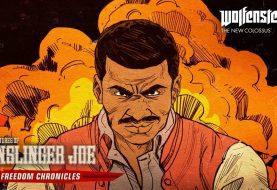 Análisis de Wolfenstein II: Las aventuras de Joe El Pistolero