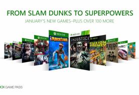 Ya puedes descargar los juegos de enero de Game Pass
