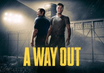 ¿A Way Out de camino a Xbox Game Pass?