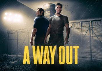 Lo nuevo de EA y Hazelight, A Way Out, no tendrá microtransacciones