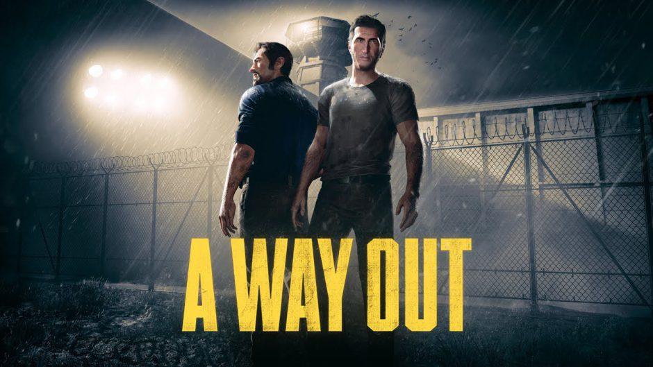 ¿A Way Out de camino a Xbox Game Pass?
