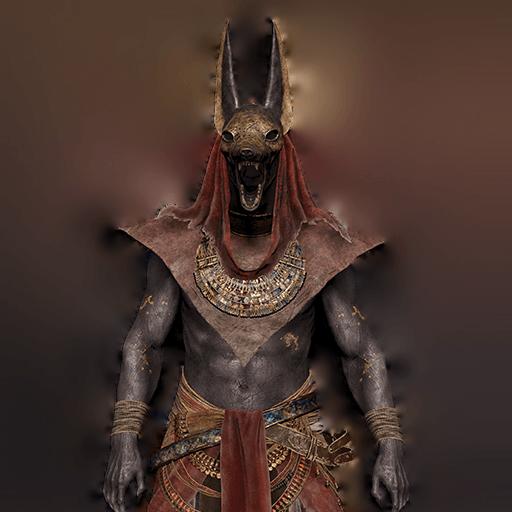 Ya disponible la misión gratuita de Final Fantasy XV y la Prueba de los Dioses en Assassin's Creed Origins 1