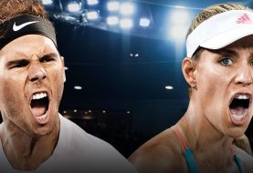 Big Ant confirma los primeros jugadores del roster de AO Tennis