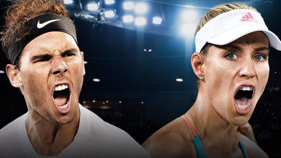 AO Tennis correrá a 4K nativos y 60fps en Xbox One X y a 1080p en PS4 Pro