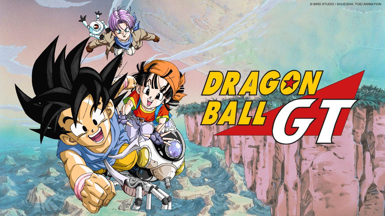 Los creadores de Dragon Ball FighterZ se burlan de Dragon Ball GT