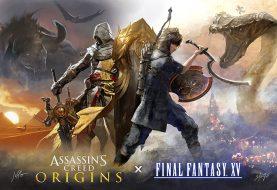 Los Chocobos de Final Fantasy podrían aparecer en Assassin's Creed Origins