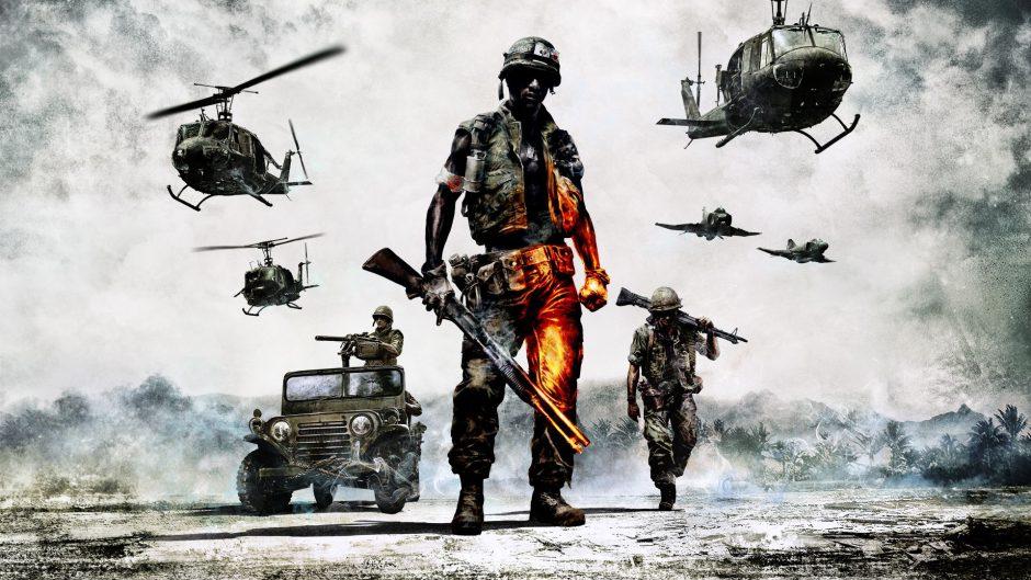 El próximo Battlefield estará presente en un nuevo EA Play previo al próximo E3 2018