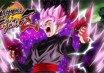 Goku Black es el protagonista del nuevo trailer de Dragon Ball FighterZ