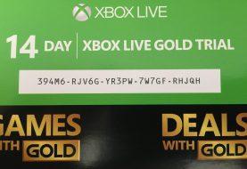 Diez años después, los códigos de Xbox Live siguen funcionando en Xbox