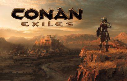 Conan Exiles funcionará a 1440p en Xbox One X y 1080p en PS4 Pro