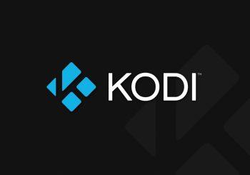 El media center multiplataforma Kodi llega a Xbox One