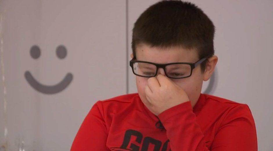 Microsoft regala una Xbox One a un niño que renunció a ella y donó el dinero a los sin techo