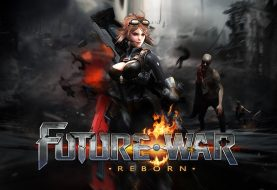 Análisis de Future War Reborn