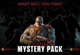 Una nueva entrega de los 'Mystery Gear Packs' llega hoy a Gears of War 4