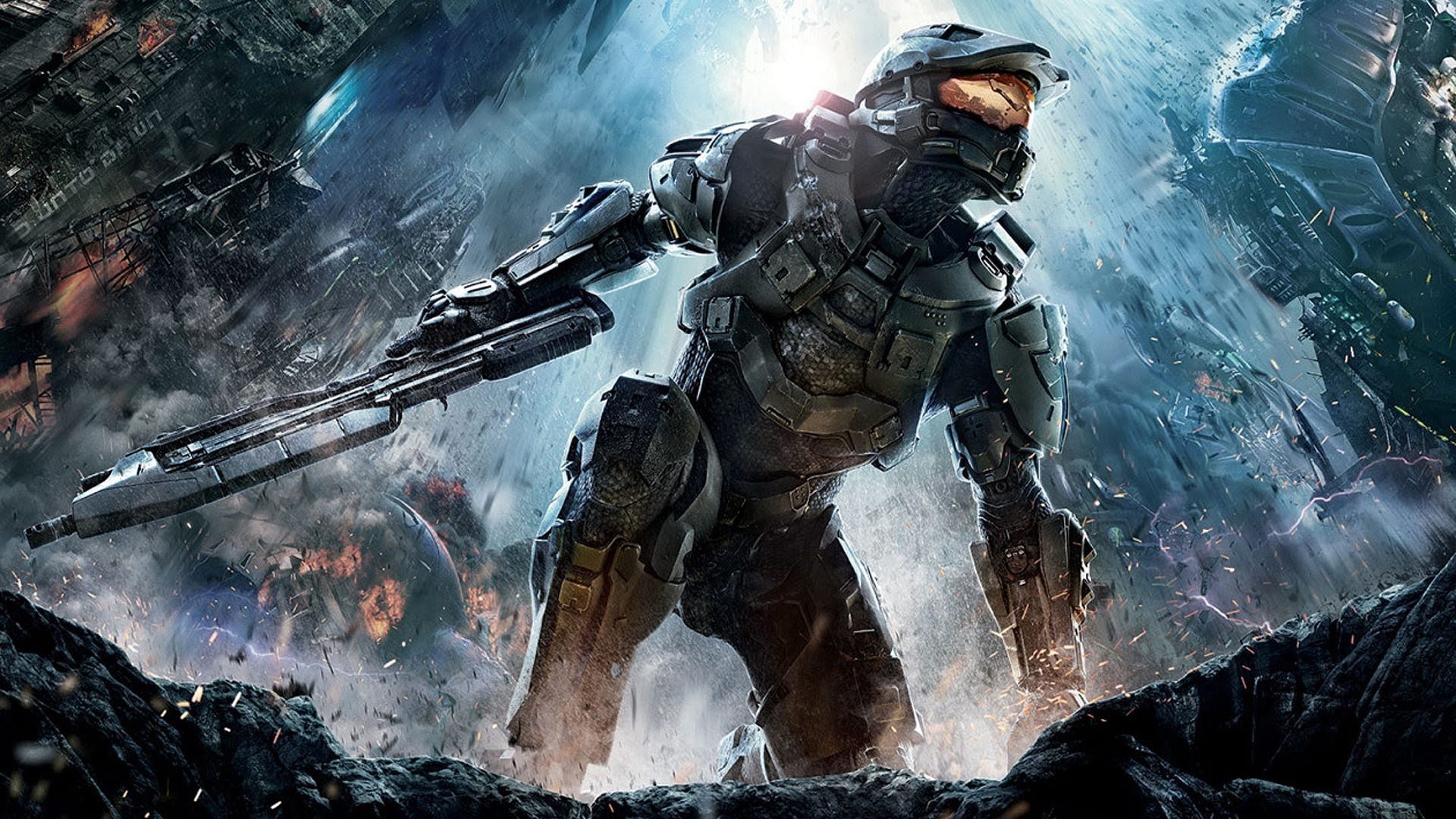 halo 4 project orleans