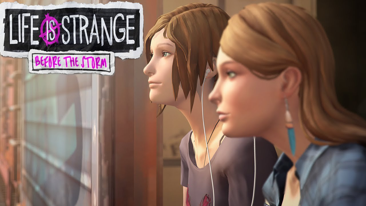 life is strange before the storm - lanzamientos