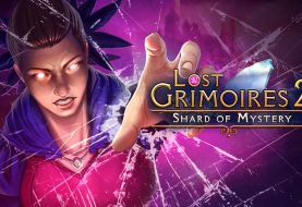 Análisis de Lost Grimoires 2: Shard of Mystery