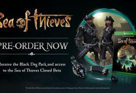[TGA 2017] Sea of Thieves: Fecha de lanzamiento, regalo por reserva y nuevo mando