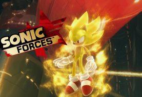 Sonic Forces es el título destacado en los Free Play Days de esta semana