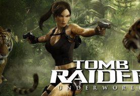 Prepara Tomb Raider Underworld para enero con estos trajes gratuitos