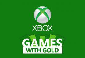 Os mostramos los primeros minutos de los Games with Gold (Segunda mitad de diciembre)