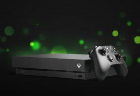 Xbox One X es una consola midgen y PS4 Pro solo un truco de marketing según IDC