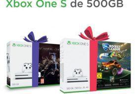 Xbox One es el mejor regalo para estás navidades
