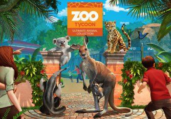 Seguimos mostrando juegos, hoy directo de Zoo Tycoon a las 18:00