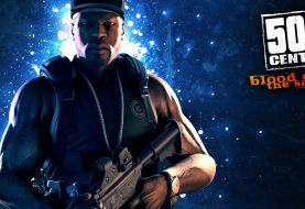 El rapero 50 Cent tiene ideas para un nuevo videojuego