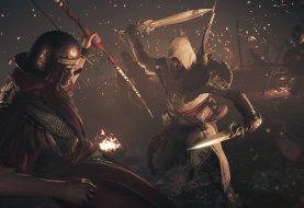 Assassin's Creed Origins recibirá su segunda expansión el 6 de marzo