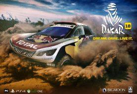 Dakar 18 anunciado para Xbox One