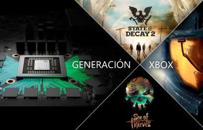 Bienvenidos a Generación Xbox 3.0