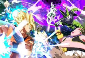 Impresiones de la beta de Dragon Ball FighterZ