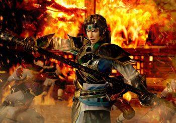 Dynasty Warriors 9 se muestra en un nuevo tráiler