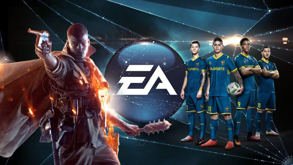 Electronic Arts aun no sabe si subirá el precio de sus próximos juegos