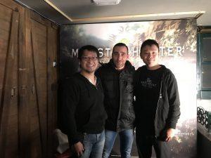 Asistimos a la presentación de Monster Hunter World en España y os contamos nuestras impresiones
