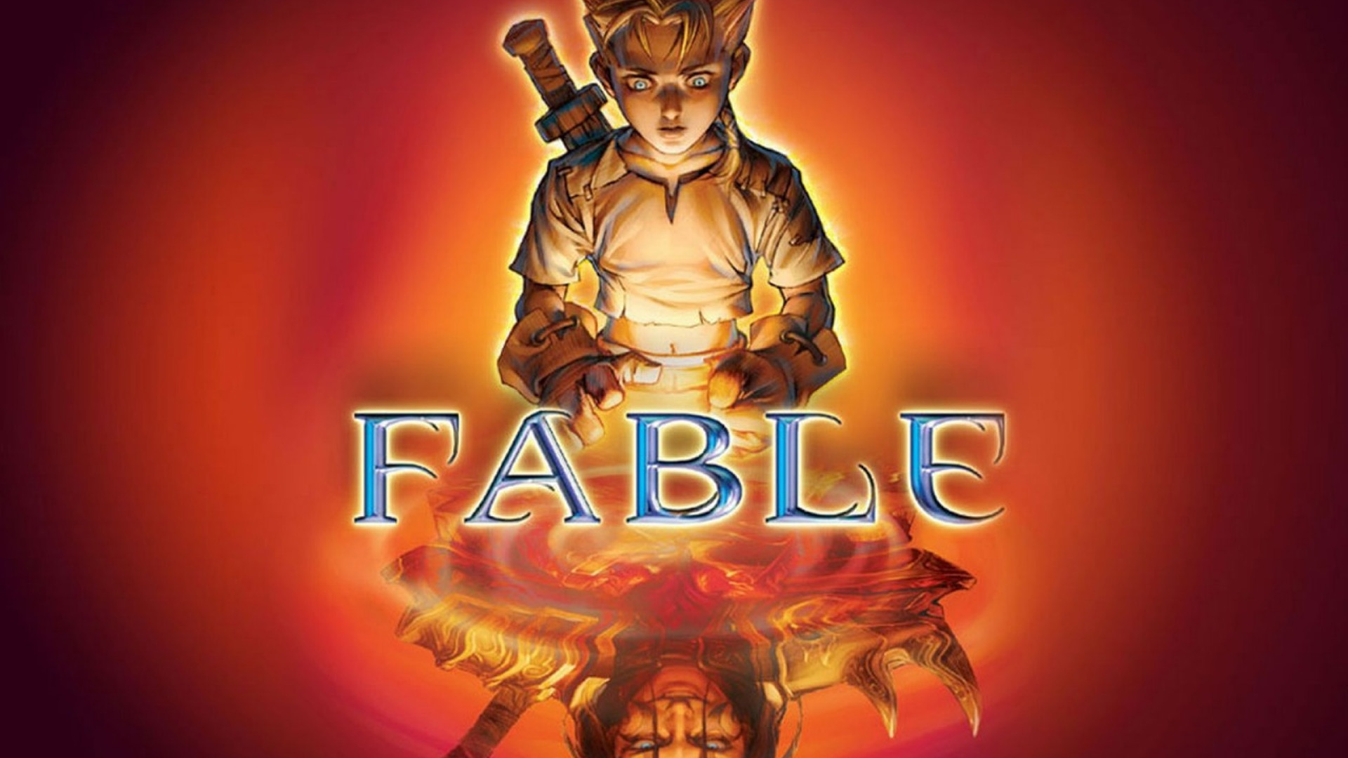 Así Se Ve Fable: The Lost Chapters Con Unreal Engine 4