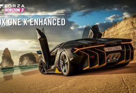 Forza Horizon 3 a 4K nativos en Xbox One X tras la actualización de hoy