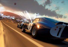 Xbox One X es la plataforma de desarrollo principal para Playground Games