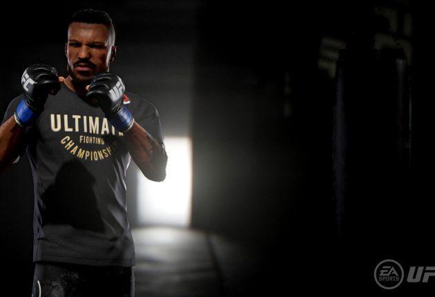 Presentado en vídeo el Modo Carrera de UFC 3