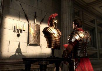 Recordando Ryse: Son Of Rome