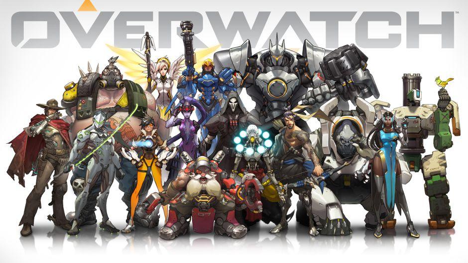 El guionista principal de Overwatch abandona Blizzard