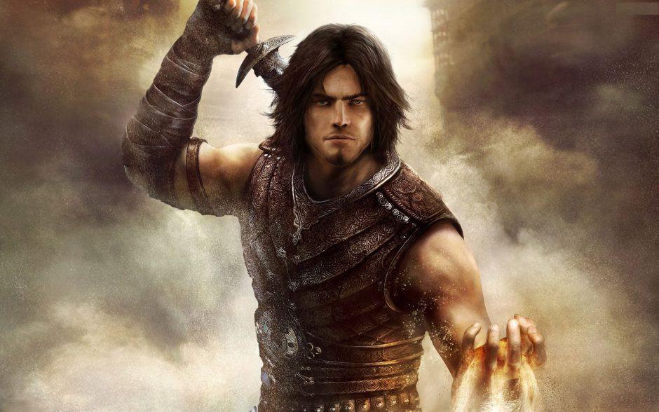 Gameplay de Prince Of Persia Redemption, el juego cancelado de la saga