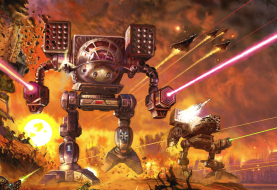 Piranha Games podría traer Mechwarrior a Xbox One