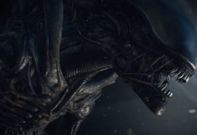 Así era Alien Isolation en tercera persona
