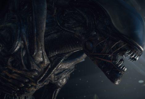 Un nuevo juego de Alien en camino para consolas