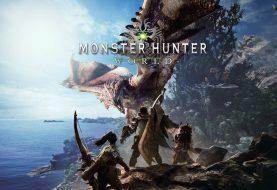 Análisis de Monster Hunter World