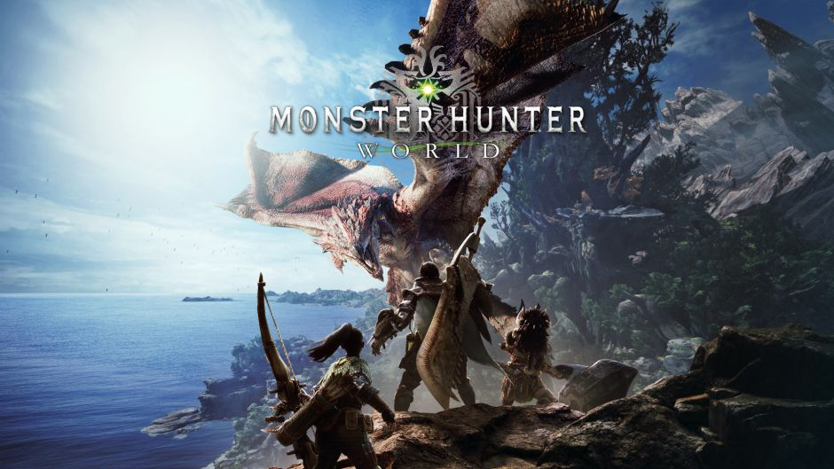 Monster Hunter World es otra victima del review bombing