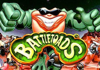 Así es la evolución de la saga Battletoads en vídeo