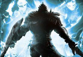Se confirma una versión remasterizada de Dark Souls para consolas